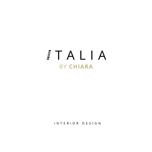 Logo Design For Italia