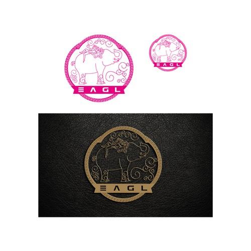 Winning Logotype EAGL