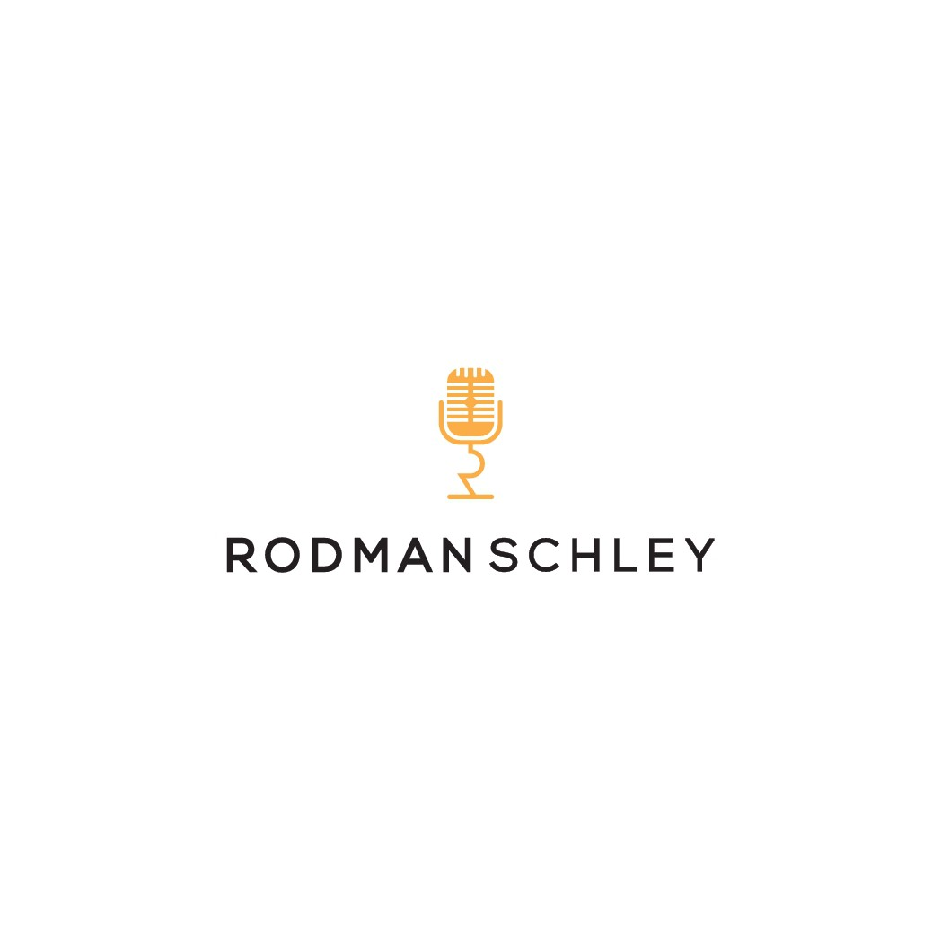 Television Host and Public Speaker Seeking Personal Brand Logo