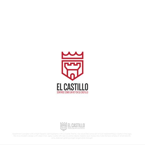 Logo for El Castillo