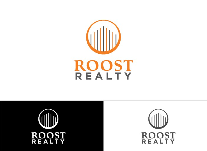 Roost Realty needs a new logo