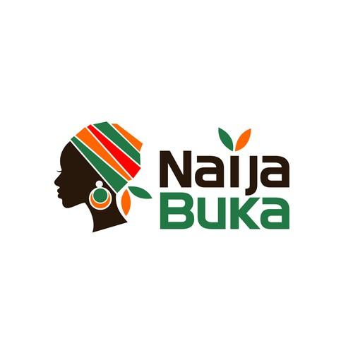 logo nigerian foods