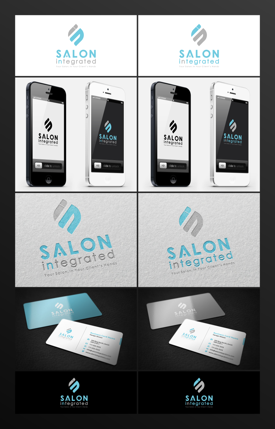 App Company BLOWING UP! Need new design! Simplicity wanted!! Guaranteed Payment!