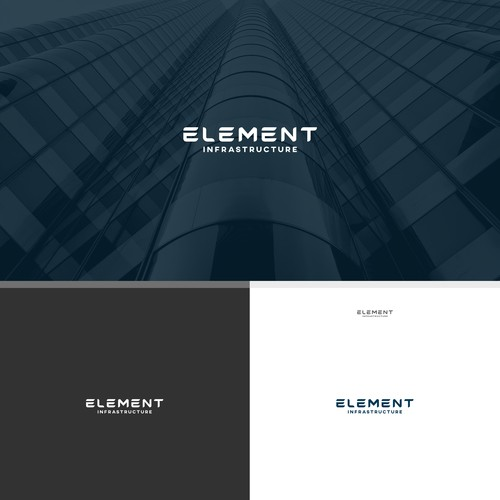 Simple Corporate Logo Design