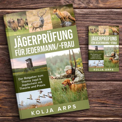 Jägerprüfung für jedermann