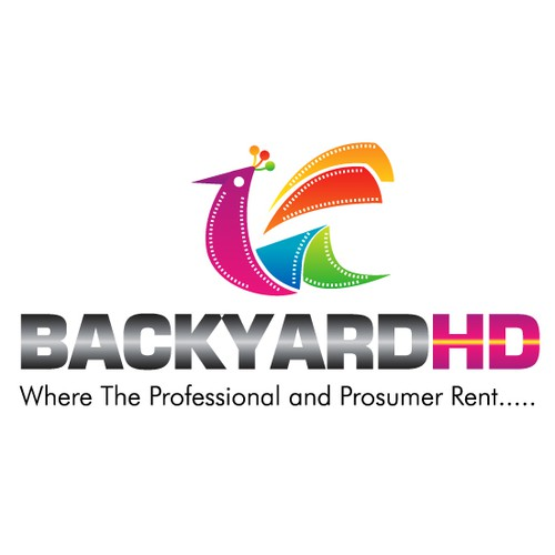 backyard HD