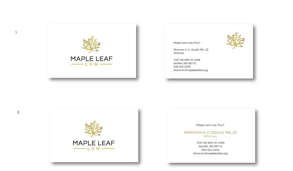 Approachable, Friendly, Non-Stuffy Law Firm Needs Design Help!