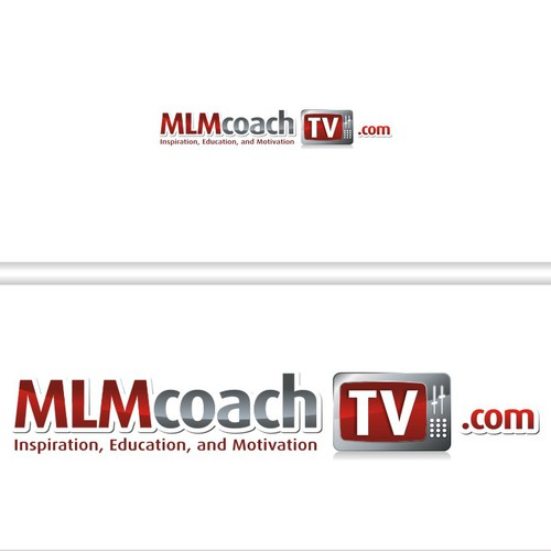 Logo for MLMcoachTV.com