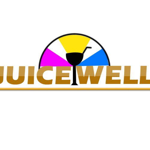 Be my Designer:  Creative and Fun Logo needed for Juice Bar