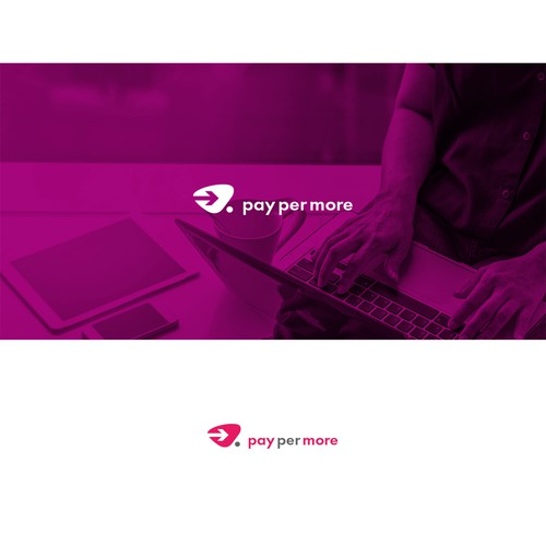 Be the proud designer who defines the first logo of Pay Per More