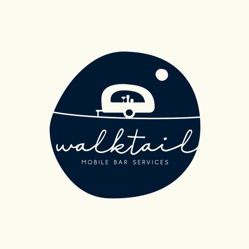 Logo Concept for Walktail