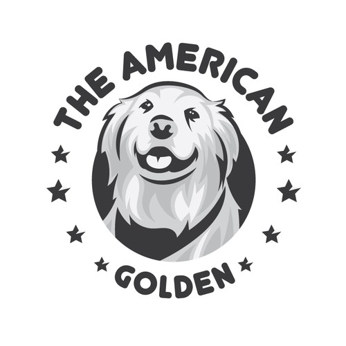 The American Golden
