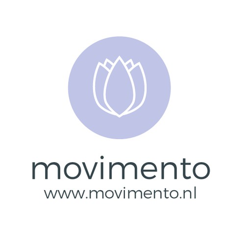 Movimento | Logo Design #1