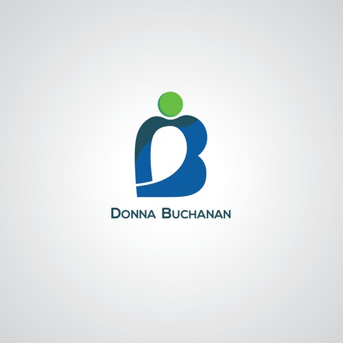 Logo for Donna Buchanan