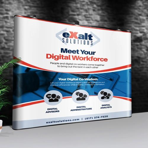 Meet your Digital workforce
