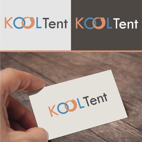 Bold logo concept for house protect tehnologi