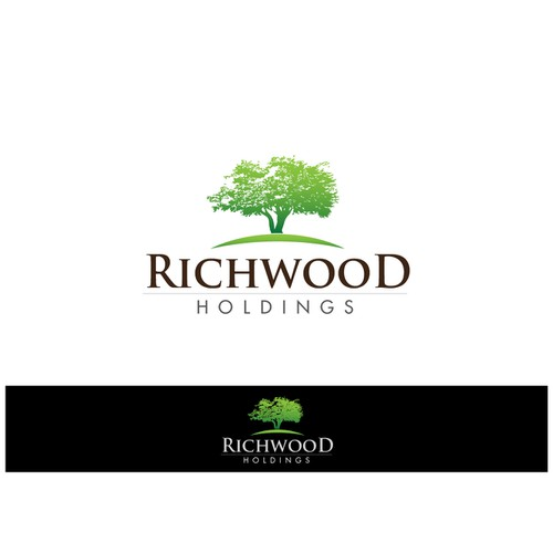 New logo wanted for Richwood Holdings