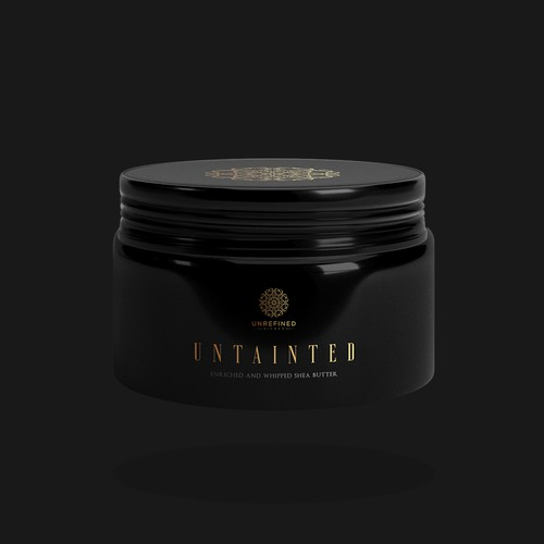 Unrefined Riches - Skin Care