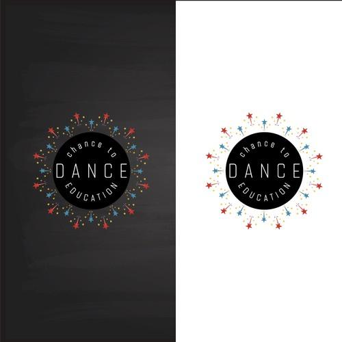 Design a logo that's as fun as dancing at school!