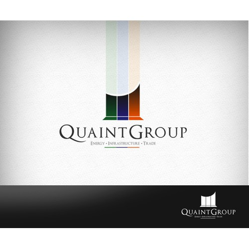 QUAINT GROUP needs a new logo