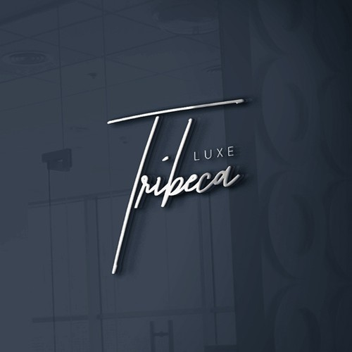 Upscale salon, looking to improve current logo and brand