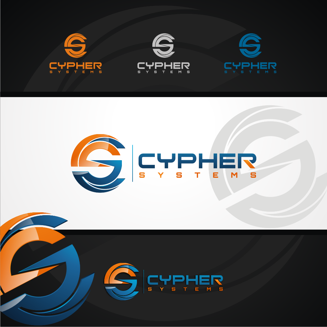 Help Cypher Systems with a new logo