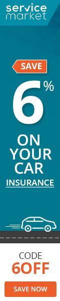 Modern/Hip Car Insurance Banner ads