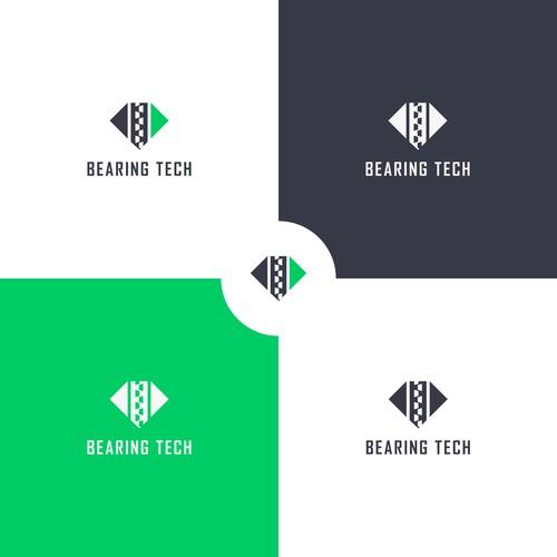 Bearing tech