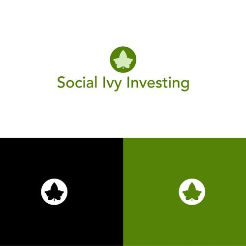 Social Ivy Investing Logo