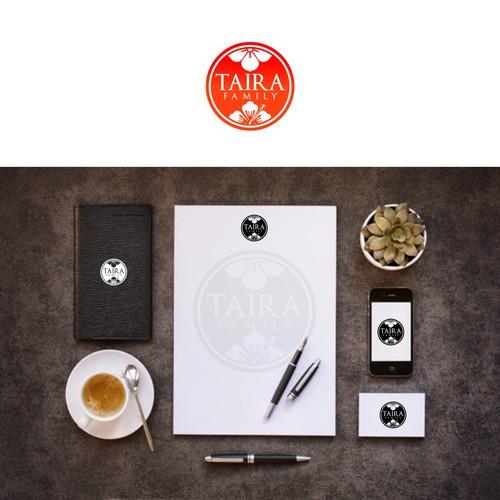 TAIRA FAMILY