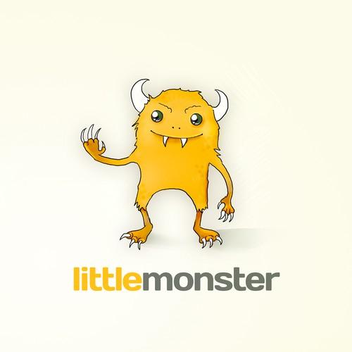 Monster logo v2