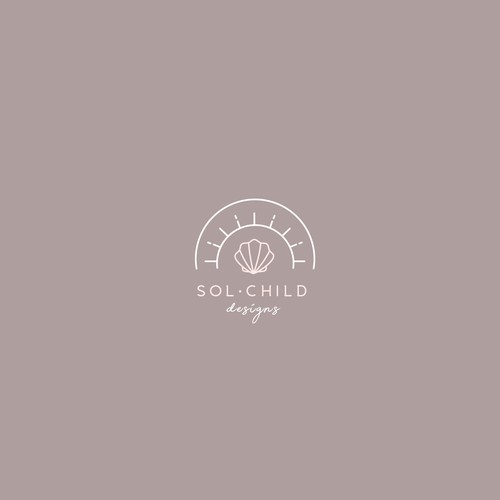 Logo concept for jewerly