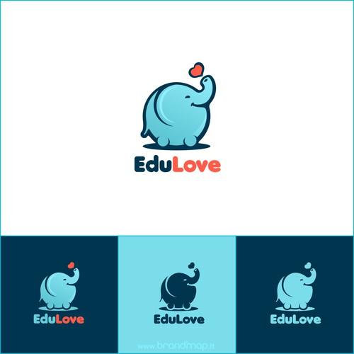 EduLove logo