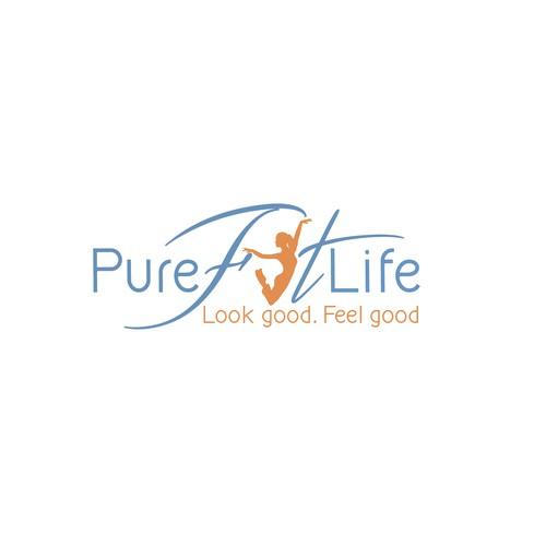 Logo for women's website