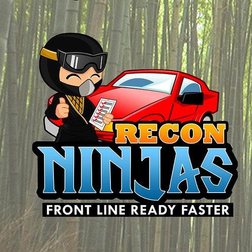 Reckon Ninjas