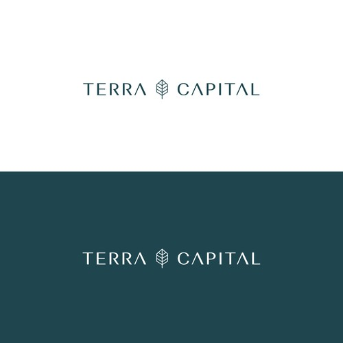 Ventur Capital Logo Design