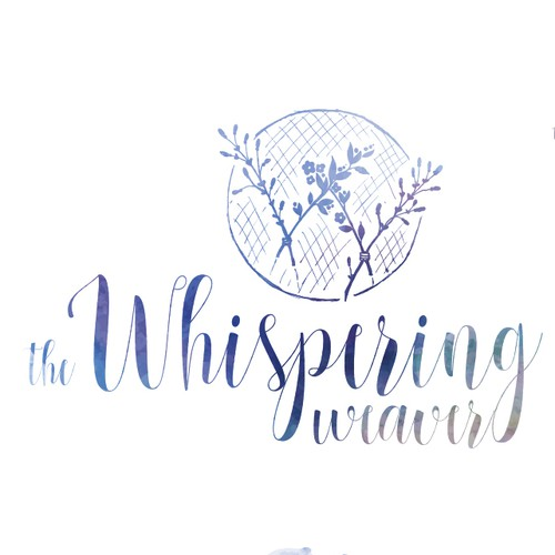 The whispering weaver