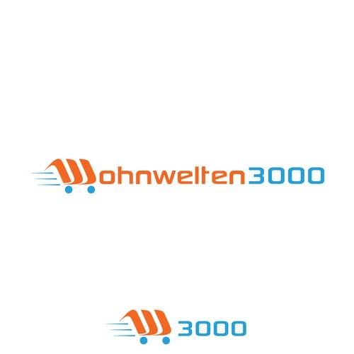 Designt ein Logo für einen neuen Ebay-Shop, das in Erinnerung bleibt