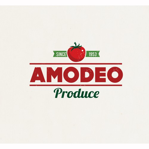 Amodeo Produce