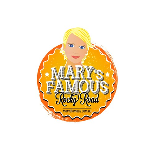 New logo wanted for Mary's Famous