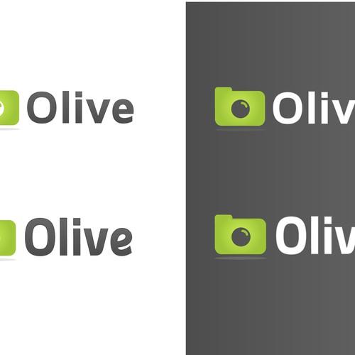 logo for Olive