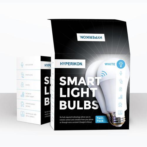 Hyperikon - Smart light bulbs