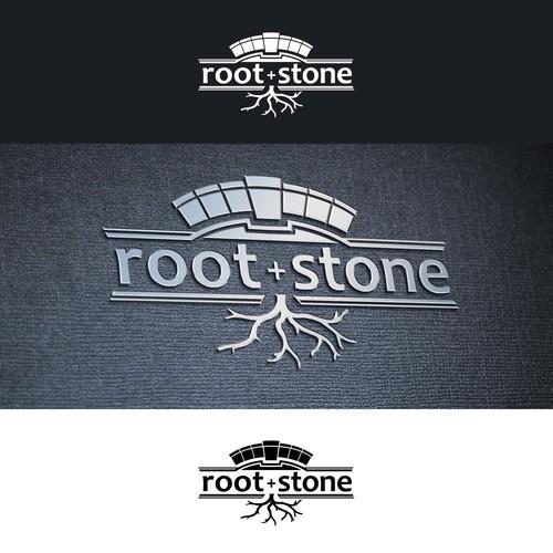 Root+stone