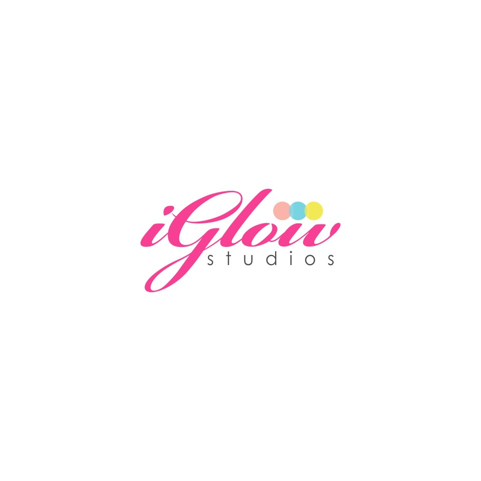iGlow Studios needs a new logo