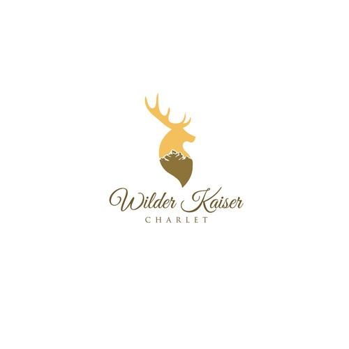In contest Erstelle ein Luxuslogo für Chalet in Tirol zu vermieten