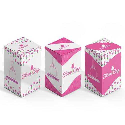 The TuLip Menstrual Cup