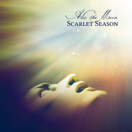 Create winning CD art for next Scarlet Season album release.