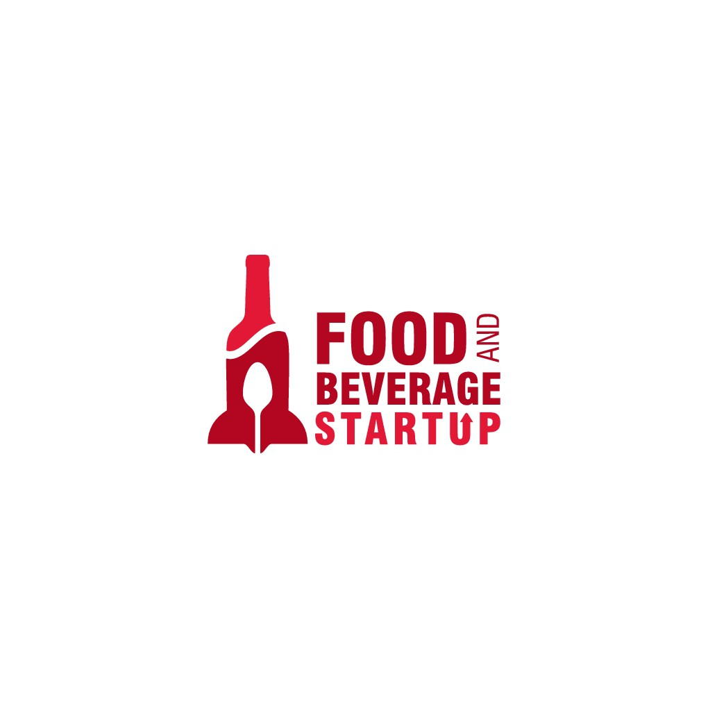 Design a powerful logo for a Food & Beverage Startup Incubator