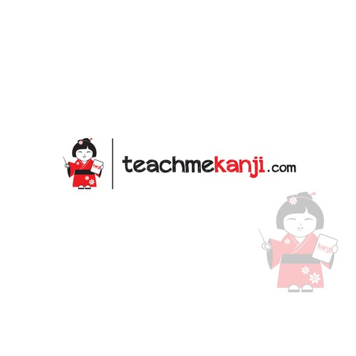teachme kanji