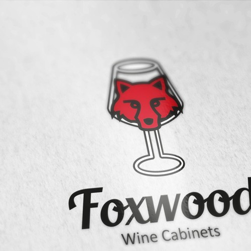 Create Logo for Exclusive Wine Cabinet Desiner